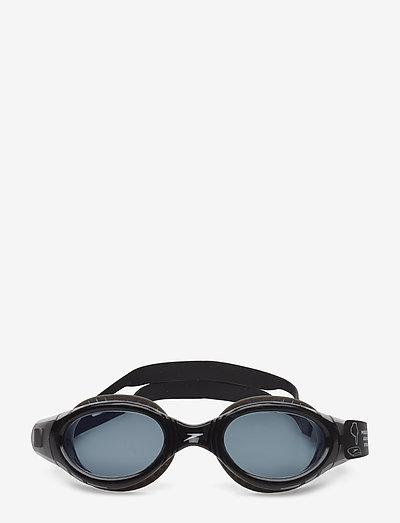 Futura Biofuse Flexiseal - svømmetilbehør - cool grey/black/smoke
