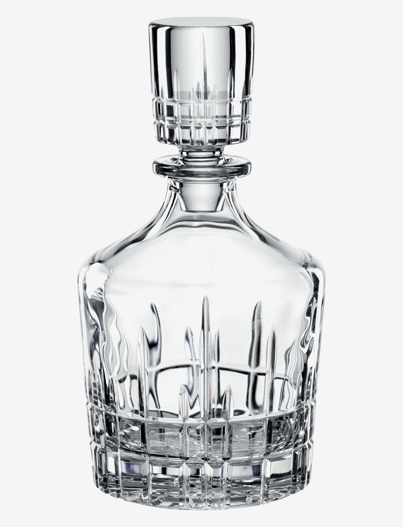 Spiegelau - Perfect Serve Coll. Whisky Karaff 0,75 l - viinikarahvit - clear glass - 0