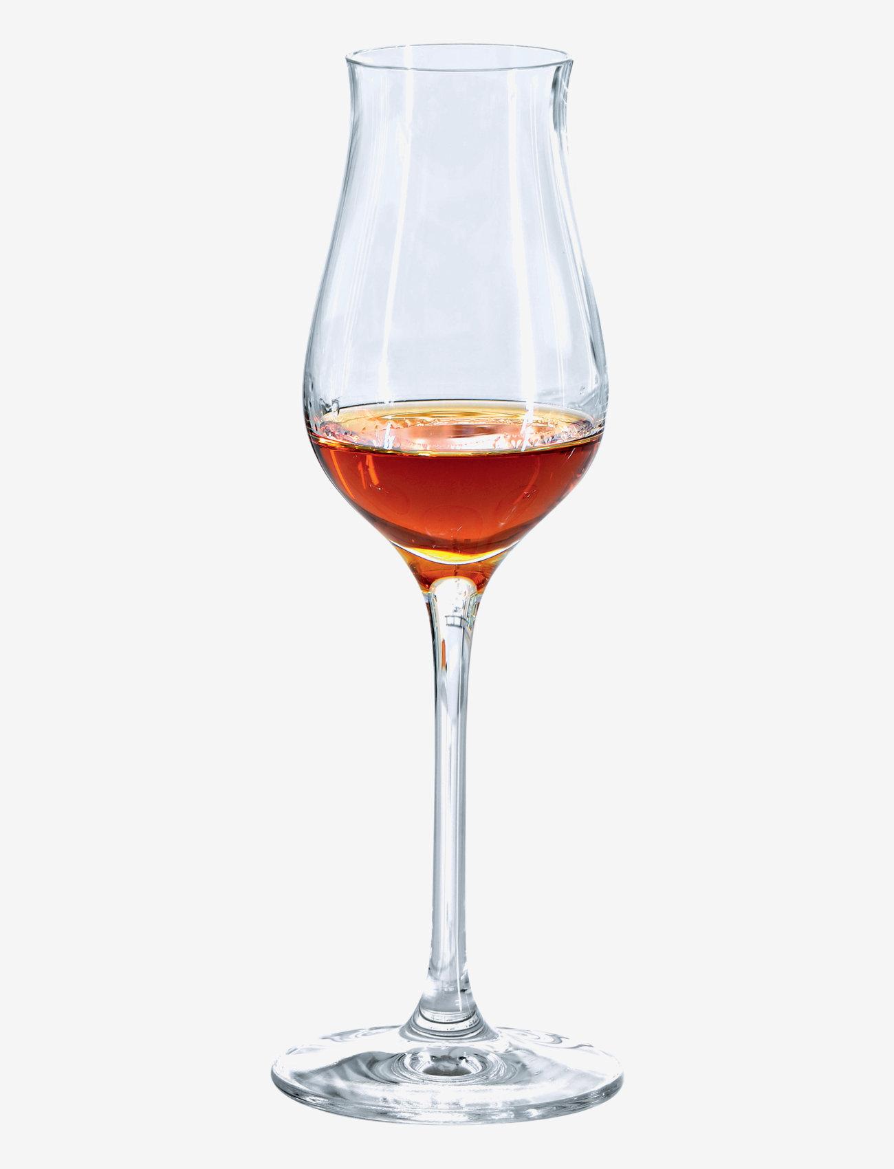 Spiegelau - Digestive 13,5 cl 4-pack - whiskyglass & cognacglass - clear glass - 1