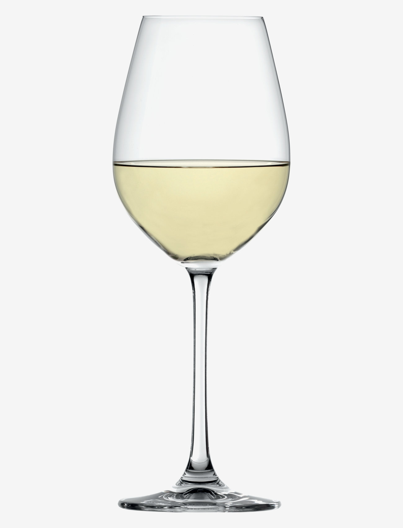 Spiegelau - Salute Vitvinsglas 47 cl 4-p - vinglass - clear glass - 1