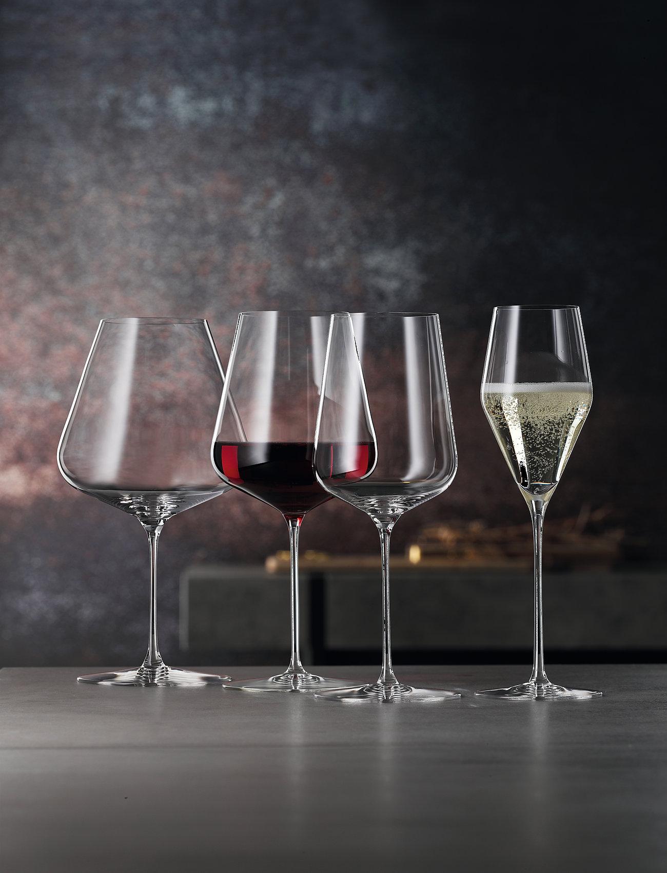 Spiegelau - Definition Bordeaux 75cl 2-p - clear glass - 1