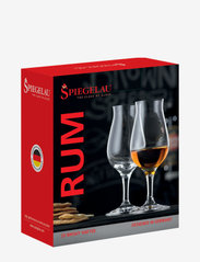 Spiegelau - Special Glasses Whiskysniffer 17 cl 2-p - whiskyglass & cognacglass - clear glass - 1