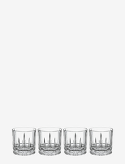 Spiegelau - Perfect Serve S.O.F. 27 cl 4-p - whiskyglass & cognacglass - clear glass - 0