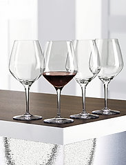 Spiegelau - Authentis Burgundy 75 cl 4-p - vinglass - clear glass - 3