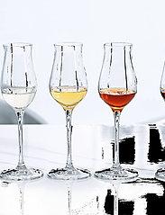 Spiegelau - Digestive 13,5 cl 4-pack - whiskyglass & cognacglass - clear glass - 3