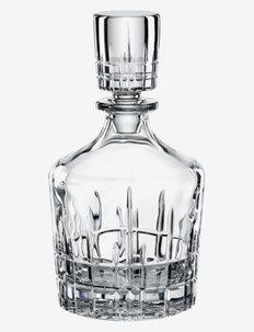 Perfect Serve Coll. Whisky Karaff 0,75 l - viinikarahvit - clear glass