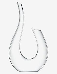 Novo Karaff 0,75 L - viinikarahvit - clear glass