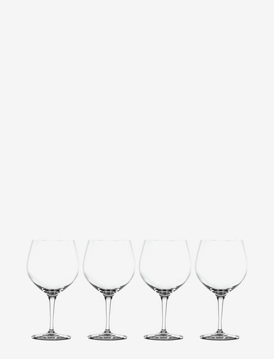 Gin & Tonic 63 cl 4-p - martiniglass & cocktailglass - clear glass