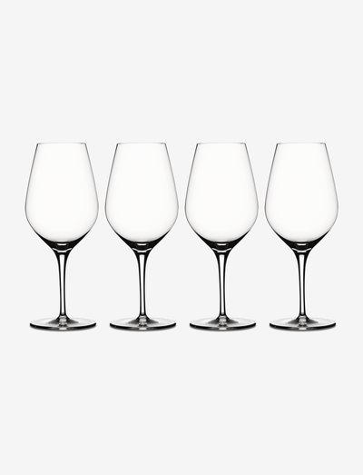 Authentis Vitvinsglas 42 cl 4-p - vinglass - clear glass