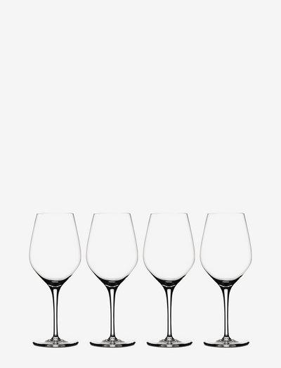 Authentis Vitvinsglas 36 cl 4-p - vinglass - clear glass