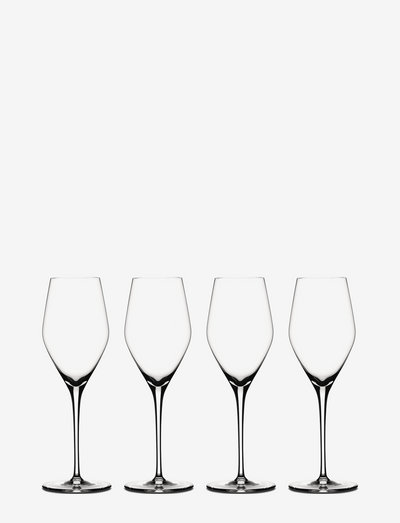 Authentis Champagneglas 27 cl 4-p - champagneglass - clear glass