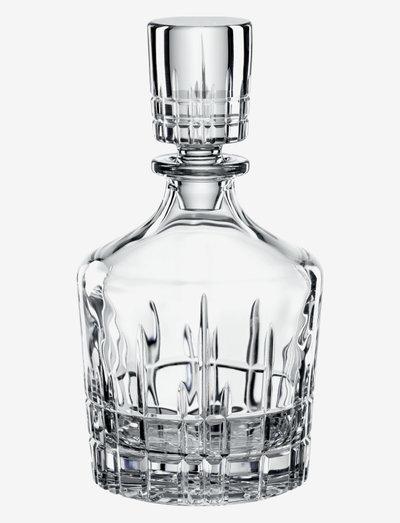 Perfect Serve Coll. Whisky Karaff 0,75 l - vinkarafler - clear glass