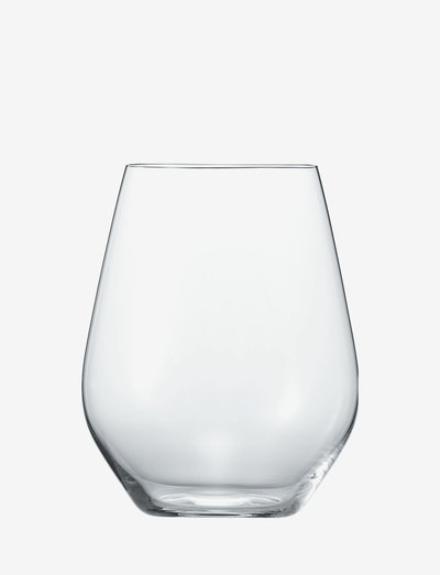 Authentis Casual Tumbler 46 cl 6-pack - vannglass - clear glass