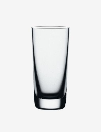 Special Glasses Shotglas 5,5 cl 6-pack - snapsglass & likørglass - clear glass