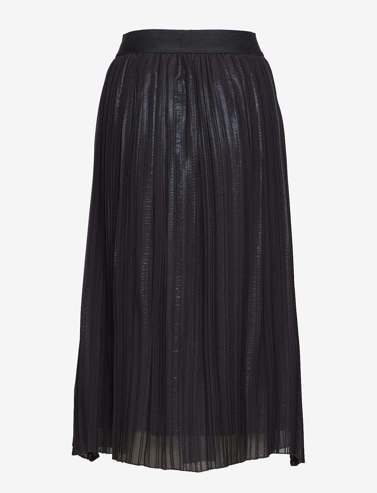 Alice (Black Foiled Skirt) - Sportmax Code Uw5NrI