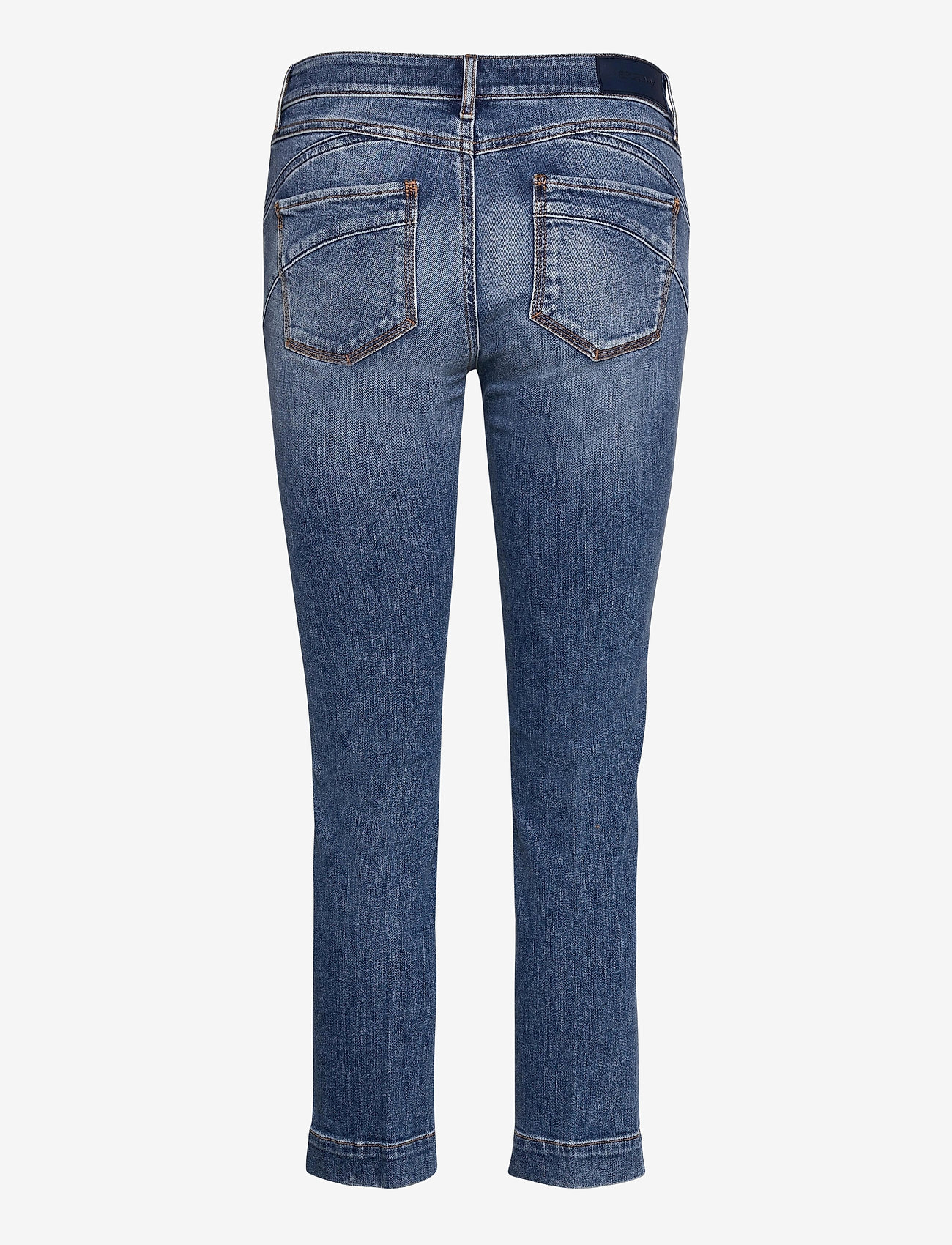 Sportmax - BERMA - slim jeans - midnightblue - 1