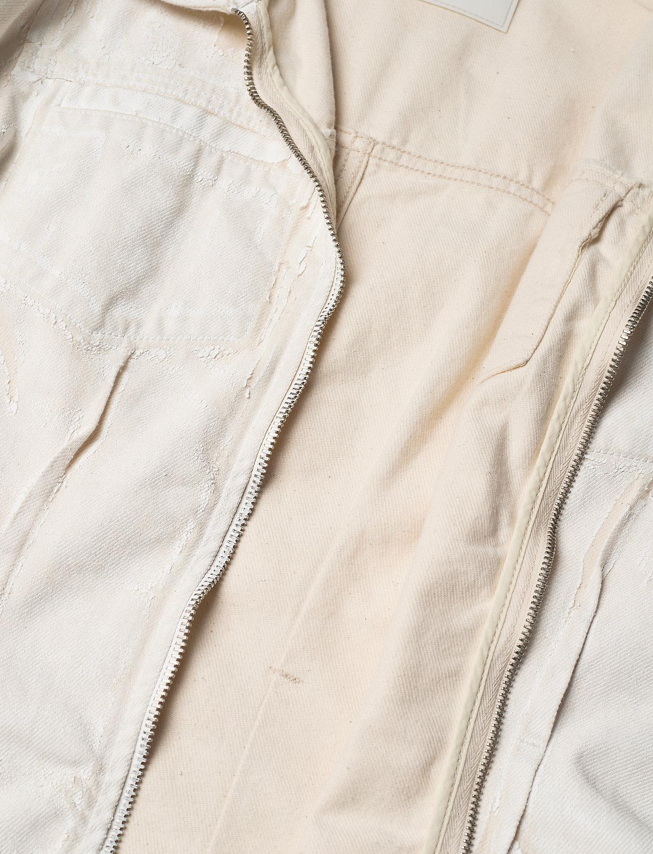 Sportmax - ABISSO - leichte jacken - white - 4