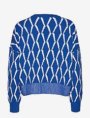 Sportmax Code - USCIO - neulepuserot - cornflower blue - 1