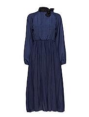 ODEON - NAVY DRESS