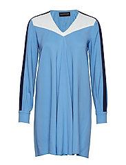 ENEA - LIGHT BLUE DRESS