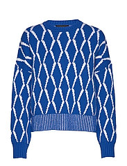 USCIO - CORNFLOWER BLUE
