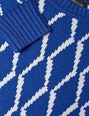 Sportmax Code - USCIO - neulepuserot - cornflower blue - 2