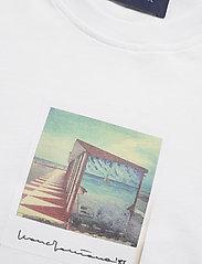 Sportmax - BULL - t-shirts - white - 2