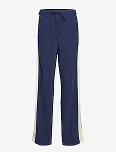 NETTUNO - NAVY TROUSERS