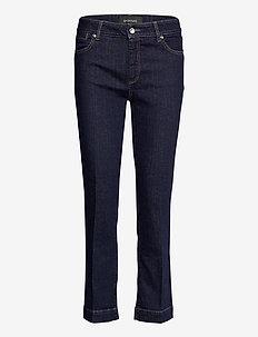 PADRE - slim jeans - midnightblue