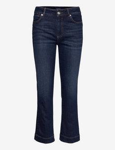 FATTO - straight jeans - midnightblue