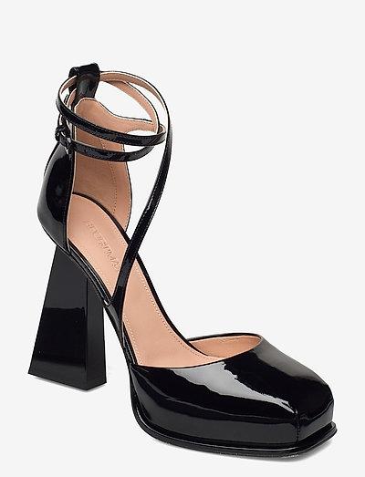 DIANA - classic pumps - black