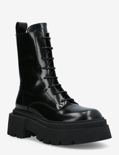 OSCUR1 - skor - black