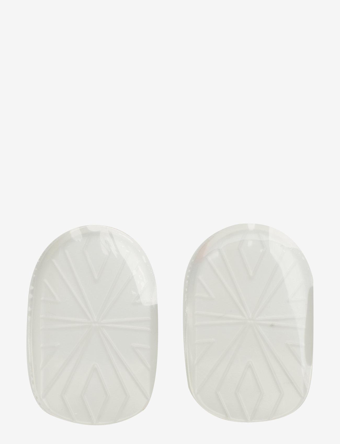 Springyard - Gel Heel Cushion Classic - transparent - 0