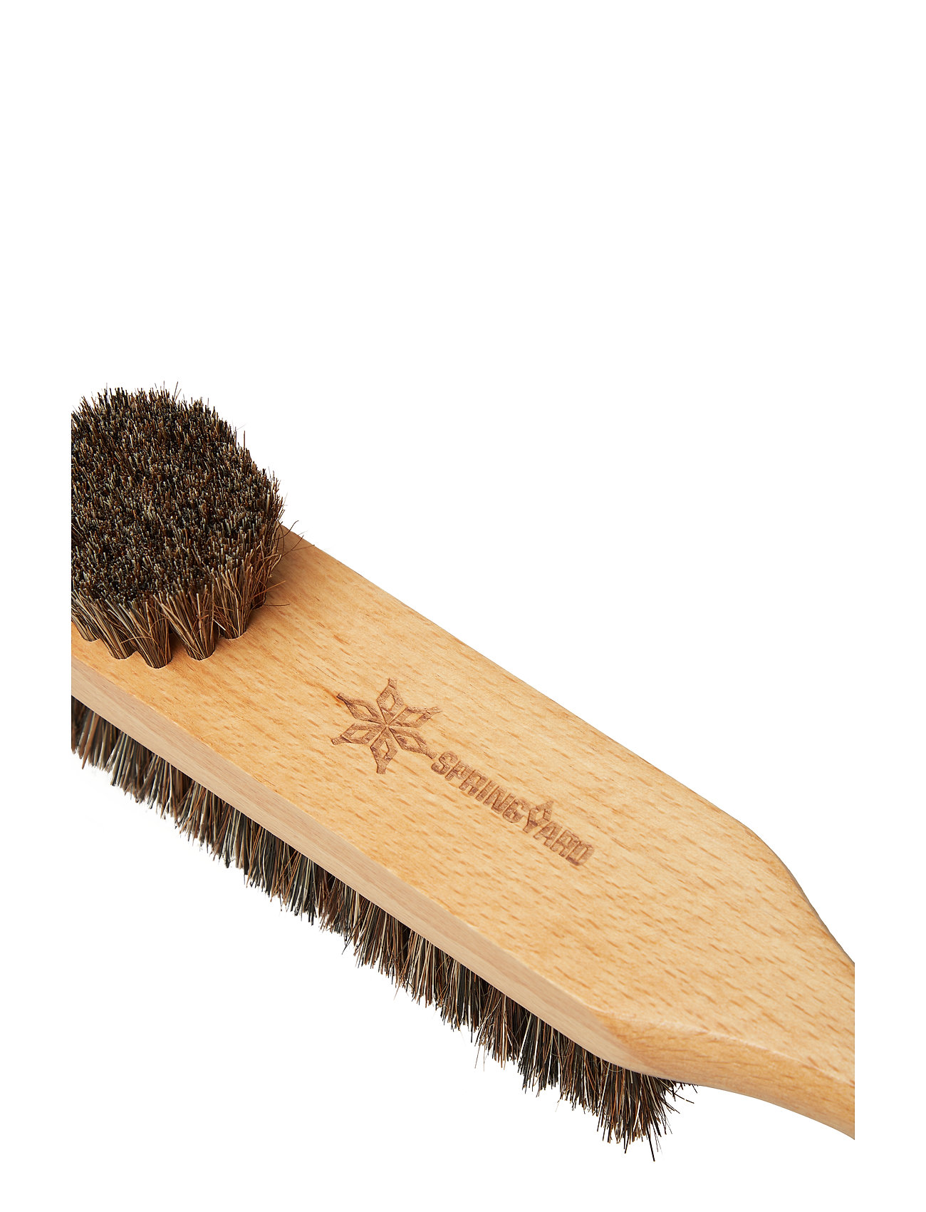 Applier Plus Brush Skopleje Brun Springyard