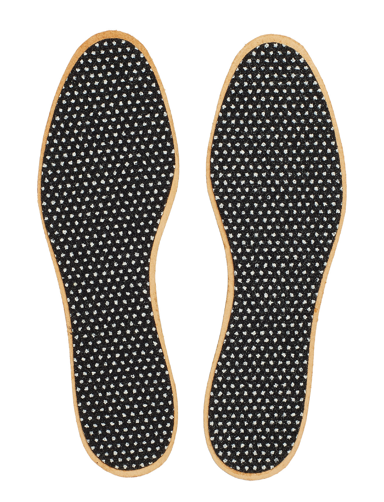 Leather Insoles Therapy Såler Beige Springyard