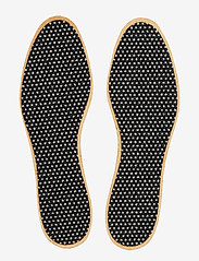 Springyard - Leather Insoles Therapy - soles - natural - 0