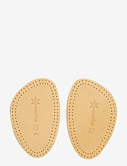 Springyard - Leather Front Therapy - soles - natural - 1