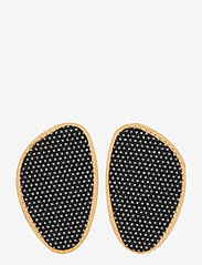 Springyard - Leather Front Therapy - soles - natural - 0