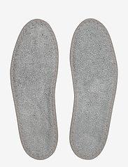 Springyard - Sensus Fresh - soles - grey - 1