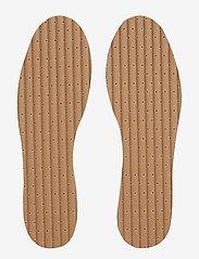 Springyard - Soft Deo Classic - soles - grey - 1