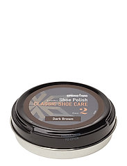 Shoe Polish - DARK BROWN