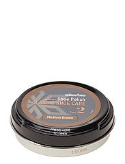 Shoe Polish - MEDIUM BROWN
