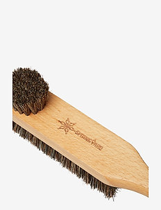 Applier Plus Brush - shoe protection - horsehair