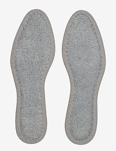 Summer Insoles Therapy - zolen - grey