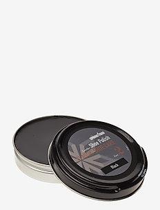 Shoe Polish - shoe protection - black