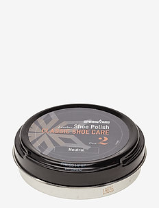 Shoe Polish - shoe protection - neutral