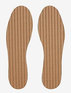 Soft Deo Classic - soles - grey