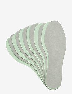 Deo Scent, Unisex Classic - såler - grey