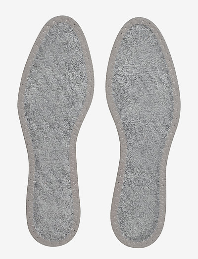 Summer Insoles Therapy - soles - grey