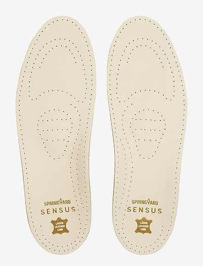 Sensus Leather - semelles - natural